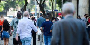 Covid-19: Riode Janeiropodetereventos abertos com até 500 pessoas